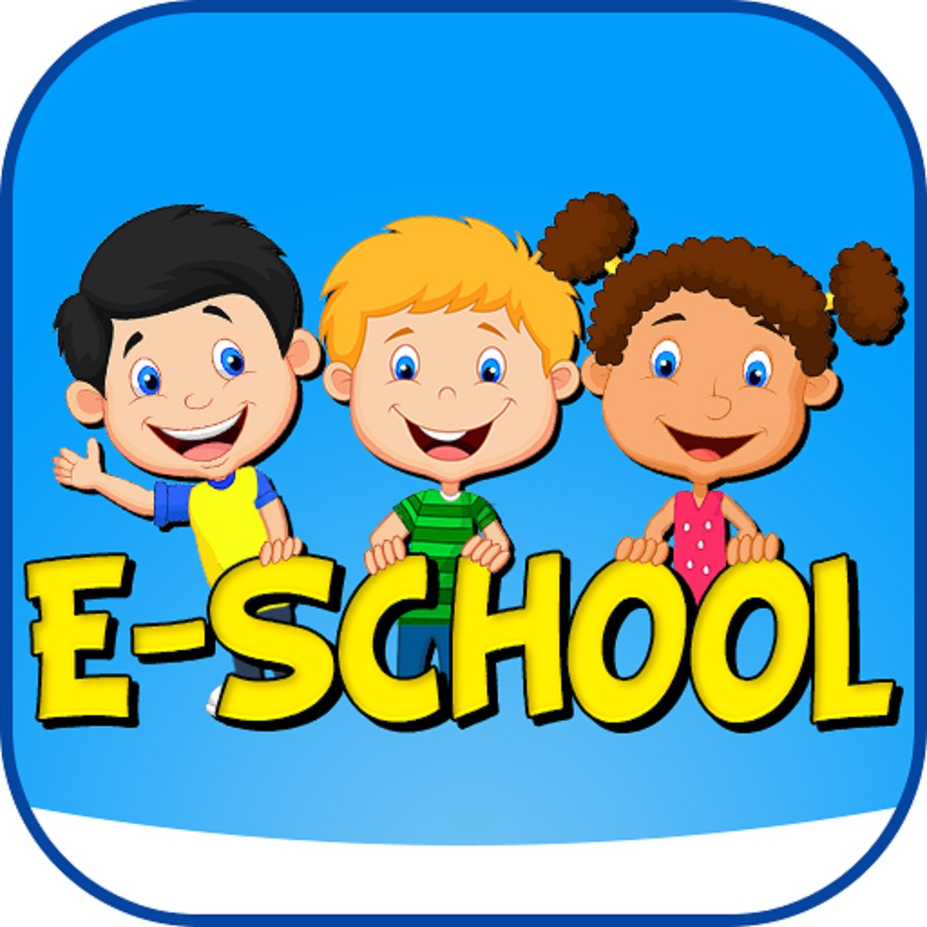 E School  The Best School For All